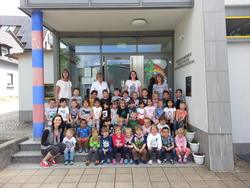 Kindergarten Kreuzkirche