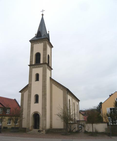 Neue Ausschreibung Evang Luth Dekanat Schweinfurt